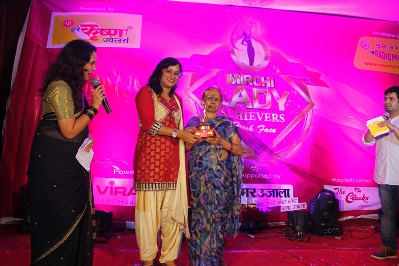 MIRCHI LADY AWARDS-SEASON 2